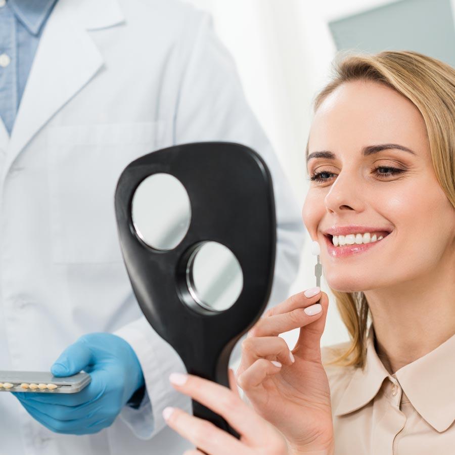 Dental Implants Overview