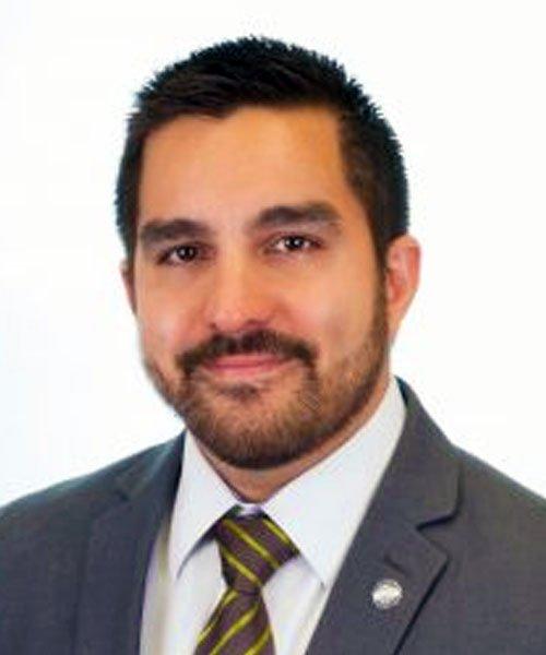Dr. Luis Guzman