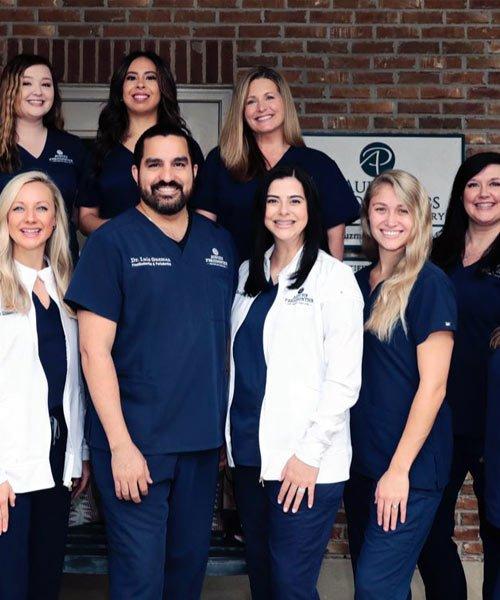 Auburn Periodontics and Dental Implants