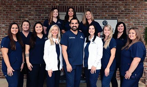 Auburn Periodontics and Implant Dentistry
